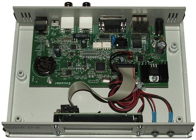 P332 Rds Encoder